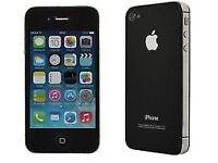 iPhone 4 8GB lock to Vodafone