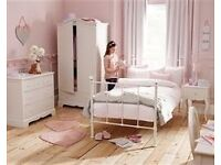 Next girls single bed