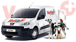 Mobile Vet. we come to your home ,Dog and Cat vaccination
