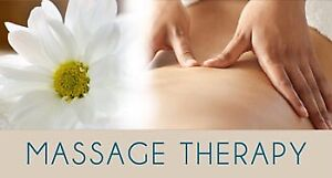Pampering Massage for Females