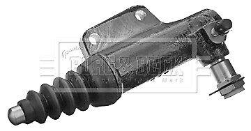 Clutch Slave Cylinder fits FIAT MULTIPLA 186 1.9D 99 to 10 B&B 46541667 55196189