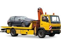SCRAP YOUR VEHICLE TODAY TOP PRICE PAID CASH FREE COLLECTION WITH IN 30min