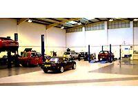 Vacancy - Car/Light Commercial Motor Mechanic/Vehicle Technician