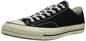 Converse Chuck Taylor Low-Top Sneakers - Black
