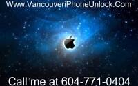 Professional Cell Phone Unlocking (iPhone, Android, BlackBerry)