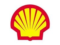 CUSTOMER SERVICE CHAMPION for SHELL