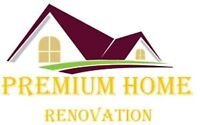 RENOVATION CONTRACTOR GOOD WORK & GOOD PRICES
