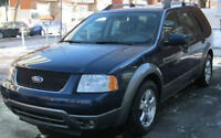 2006 Ford FreeStyle AWD Limited - 6 Passenger, + Remote Start