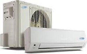 Aide Installateur d'air climatiser