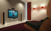 Tv Wall Mounting (You provide wall mount) for only $75