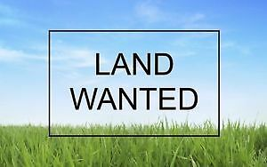 WANTED BUILDING LOT (Within 15m Outskirts of Peterborough Area)
