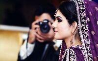 Pakistani and Indian Wedding Photography