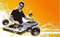 G&C Music Disc Jockey Service, DJ Service