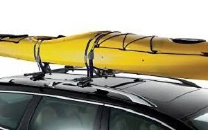 THULE Glide and Set 883  pour Kayak