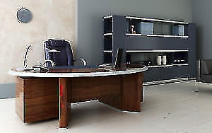 Ready Office Space for Rent 4 room(