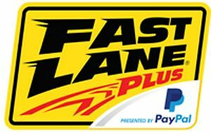 "Canada's Wonderland  ""Fast LANE PLUS"" voucher"