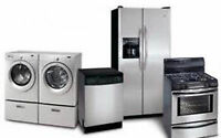 Small and Major Appliance Rep