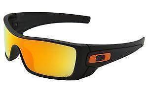 Oakley Batwolf Lenses >> Oakley Batwolf: Sunglasses | eBay
