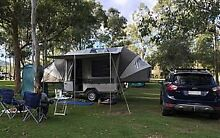 Opus Off Road Camper Big enough for the largest family! Batlow Tumut Area Preview