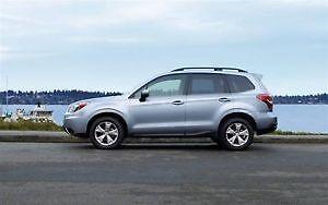 2016 Subaru Forester 2.5i Convenience SUV, Crossover