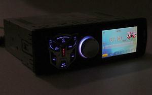 Brand New Car Stereo MP3 MP4 Player lcd MP5 Audio,FM Transmitter
