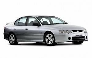 HOLDEN COMMODORE VY WRECKER HOLDEN VY PARTS 2003 - 2006 CALL US Sunshine Brimbank Area Preview