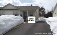 North Moncton all included VIEW SATURDAY 2-3