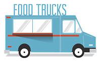 Food Trucks or Food Vendors