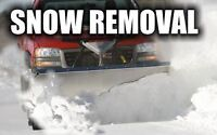 Snow Removal Salt and Sand Spreading Halton Winter Services