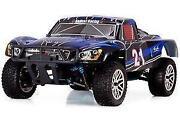 Nitro Gas RC Truck