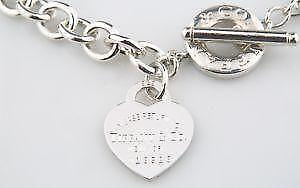 r toggle a medium tag necklace silver sterling heart on