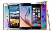 Wanted: New or Used iPhone, iPad, LG, & Samsung Watch|