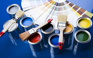 Quick and easy painting service