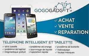 Nous reparons vos telephones. Promotion Iphone 5,5S,5C 50$ Iphone 6 90$ Aucun frais cache 450-321-0609