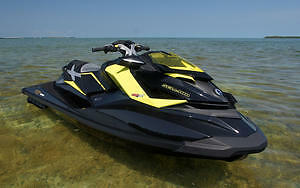 2012 RXP-X with Trailer