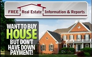 BUY HOUSE WITH 0% DOWN OR RENT TO OWN