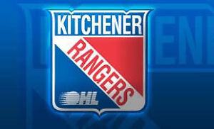 Kitchener Rangers vs Saginaw Sunday October 30