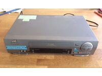 JVC Video Recorder HR-J670EK