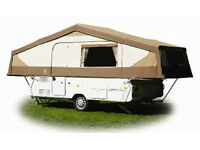 WE BUY FOLDING CAMPERS & TRAILER TENTS ALL YEAR ROUND - UPTO 10 YEARS OLD
