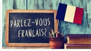 French Tutoring Sturt Marion Area Preview