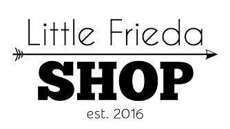Little Frieda Shop