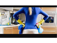 House cleaning service, reliable and trustworthy DURHAM