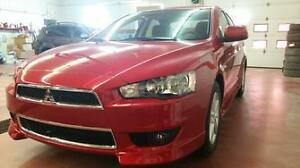 Mitsubishi Lancer Berline Limited Edition 2014