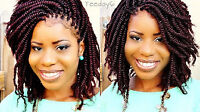 tresses africaines ma specialite