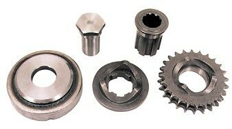 COMPENSATING SPROCKET KIT, Fits Softail Models 1984/1990. 24 Tooth.