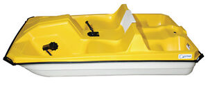 Looking for a  Used Padle Boat