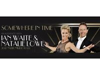 Somewhere In Time - An Audience with Ian Waite and Natalie Lowe