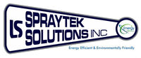 L.S. Spraytek Solutions - Spray Foam Applications