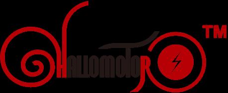 Hallomotor