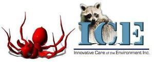 ICE PEST CONTROL SERVICES